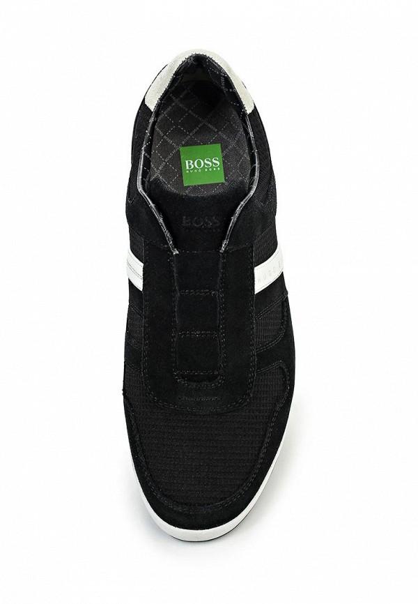 Мужские кроссовки Boss Green 50317032: изображение 4
