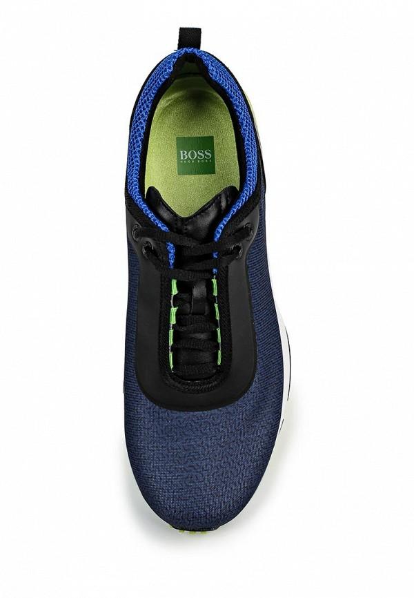 Мужские кроссовки Boss Green 50317114: изображение 4