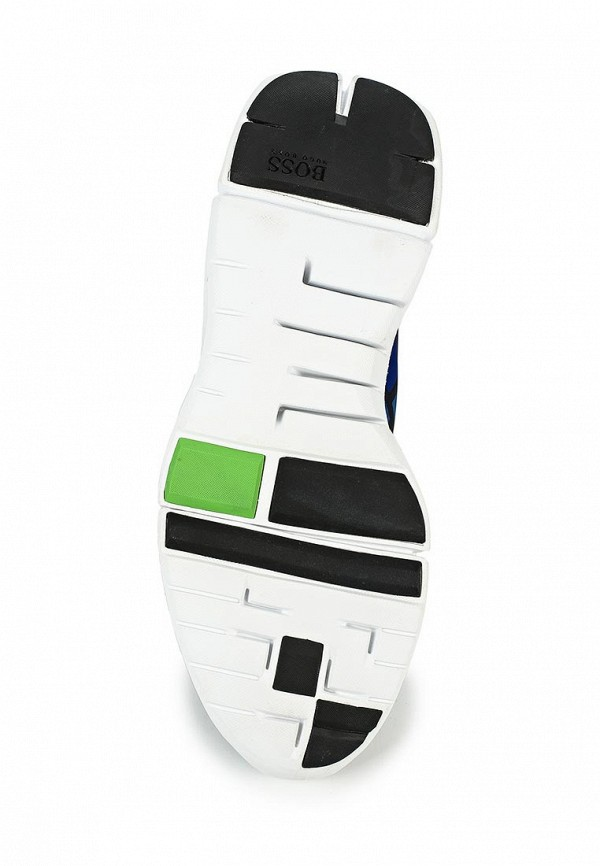 Мужские кроссовки Boss Green 50317056: изображение 3