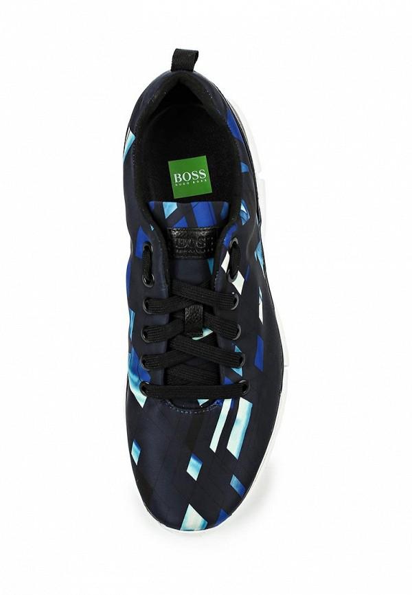 Мужские кроссовки Boss Green 50317056: изображение 4