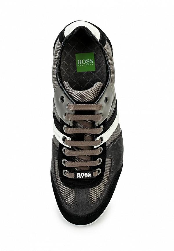 Мужские кроссовки Boss Green 50247604: изображение 4