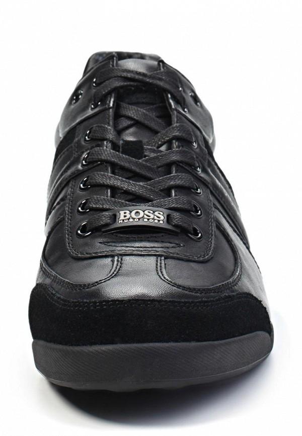 Мужские кроссовки Boss Green 50247607: изображение 6