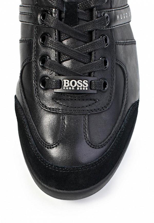Мужские кроссовки Boss Green 50247607: изображение 10