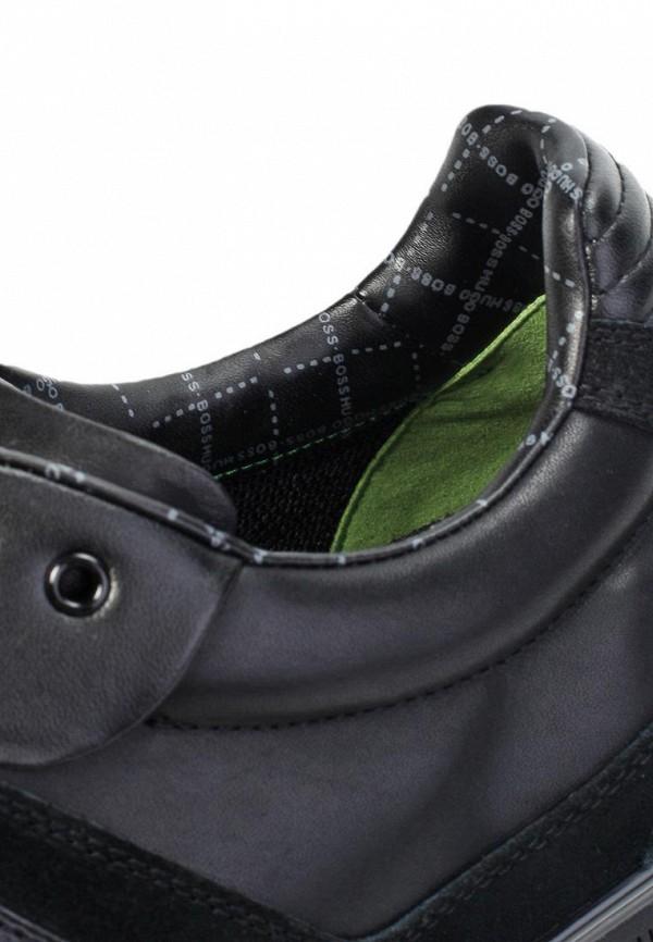 Мужские кроссовки Boss Green 50247607: изображение 12