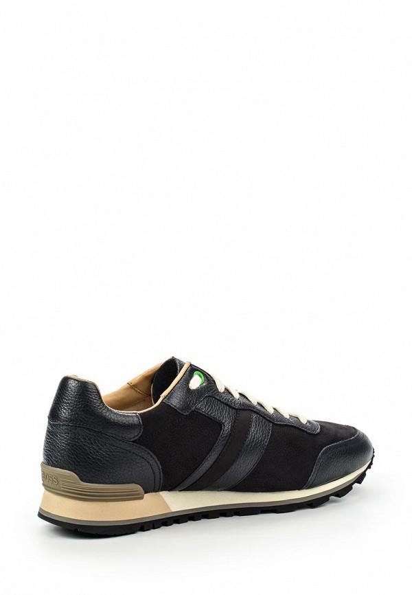 Мужские кроссовки Boss Green 50322424: изображение 2