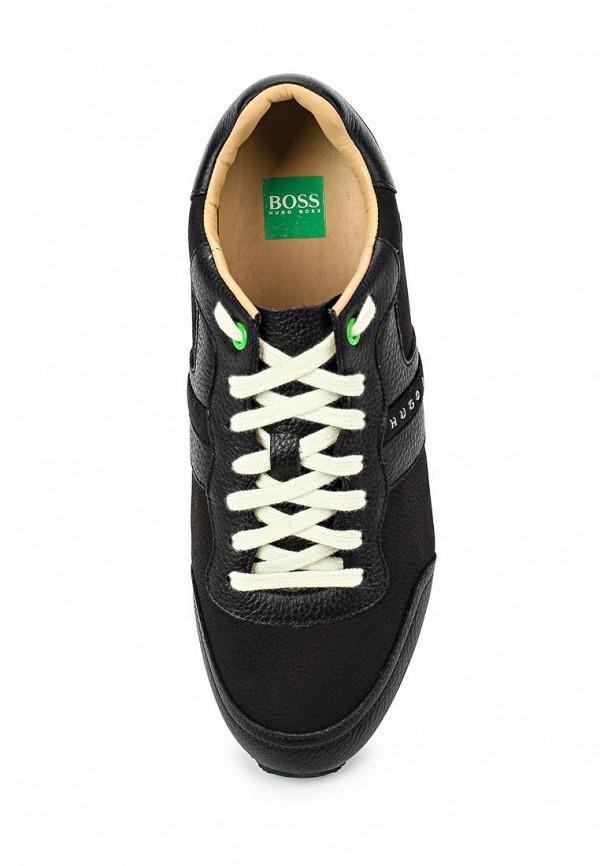 Мужские кроссовки Boss Green 50322424: изображение 4