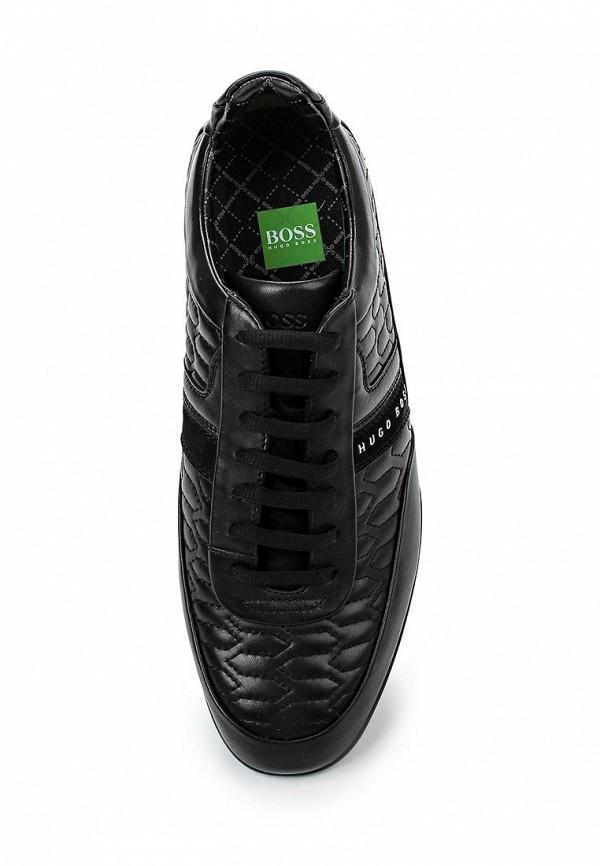 Мужские кроссовки Boss Green 50322363: изображение 4