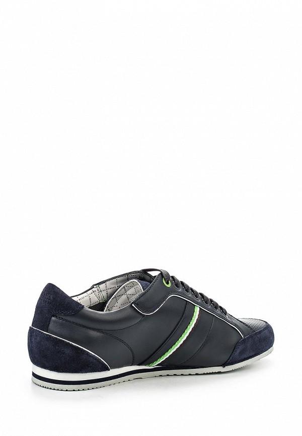 Мужские кроссовки Boss Green 50217374: изображение 2