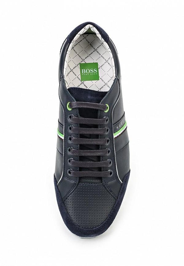Мужские кроссовки Boss Green 50217374: изображение 4