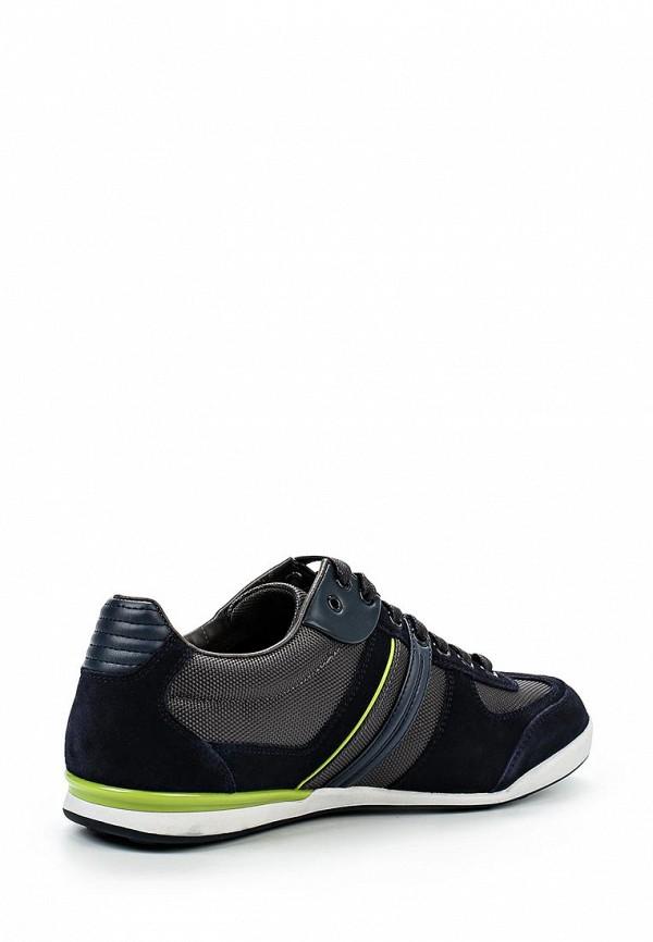 Мужские кроссовки Boss Green 50247604: изображение 10