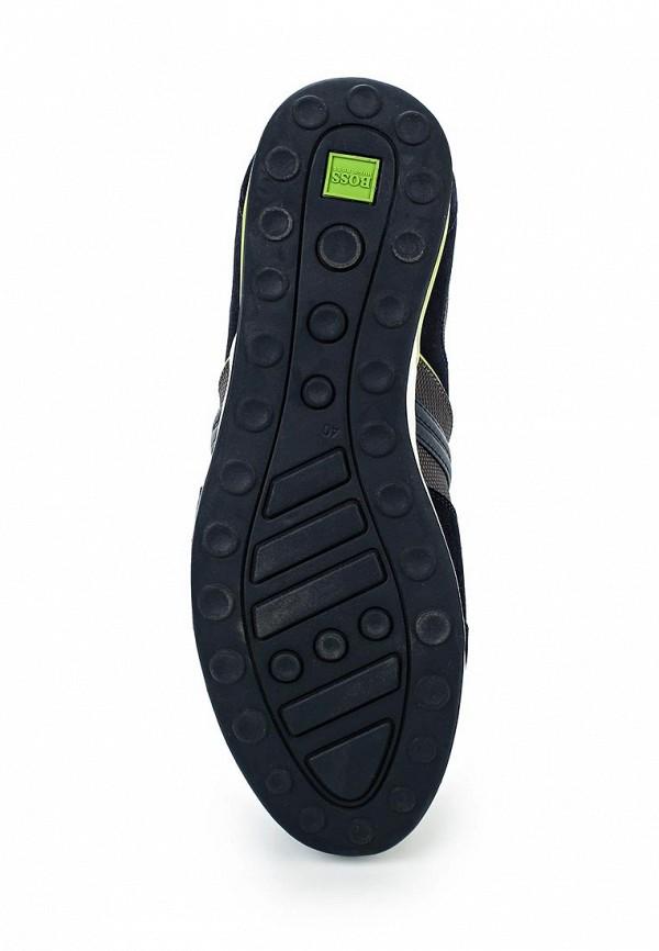 Мужские кроссовки Boss Green 50247604: изображение 11