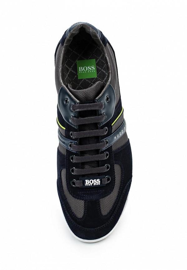 Мужские кроссовки Boss Green 50247604: изображение 12