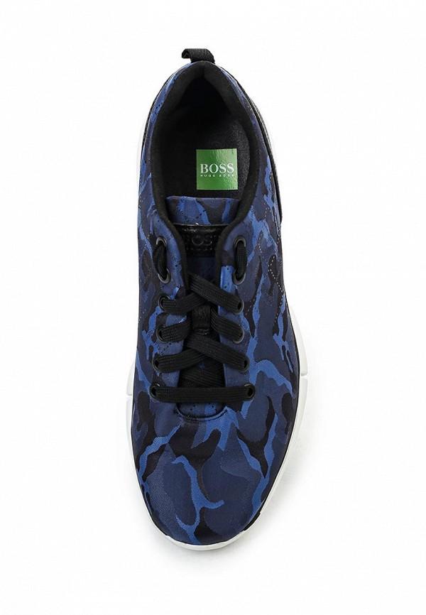 Мужские кроссовки Boss Green 50317212: изображение 4