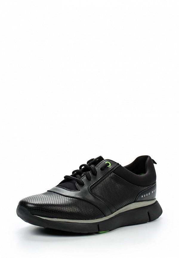 Мужские кроссовки Boss Green 50322385: изображение 1