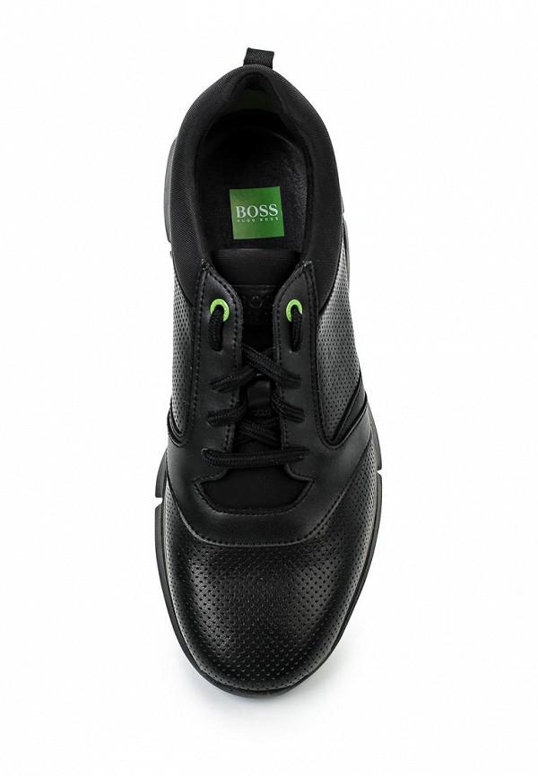 Мужские кроссовки Boss Green 50322385: изображение 4