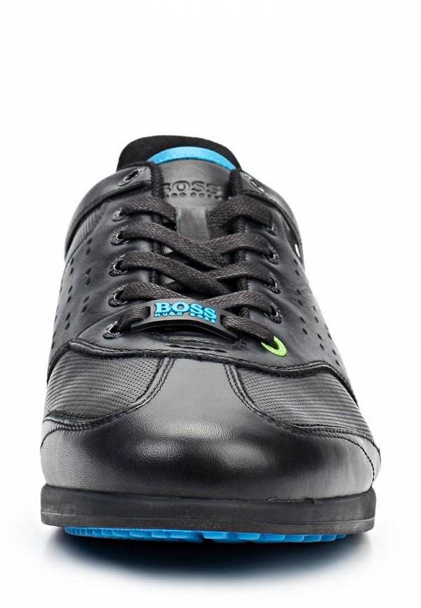 Мужские кроссовки Boss Green 50254415: изображение 6