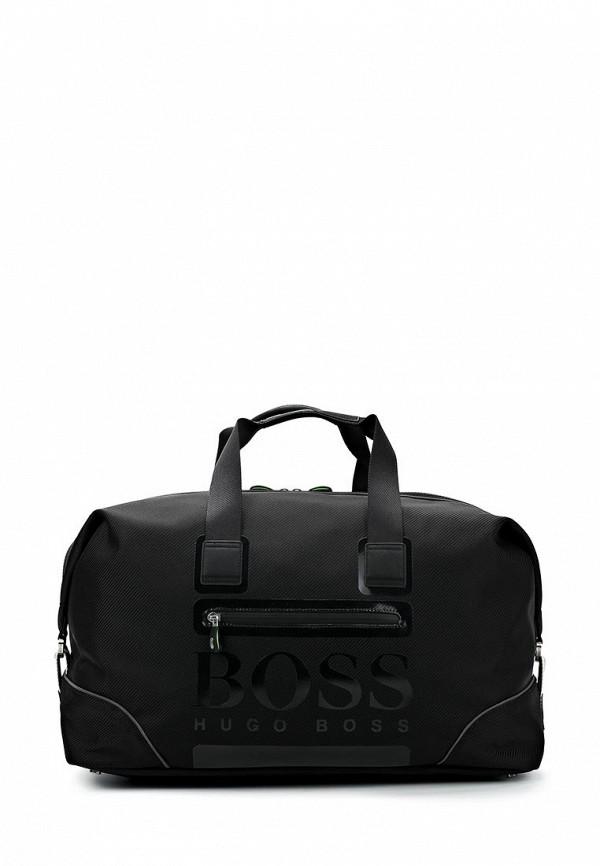 Спортивная сумка Boss Green 50273936: изображение 1