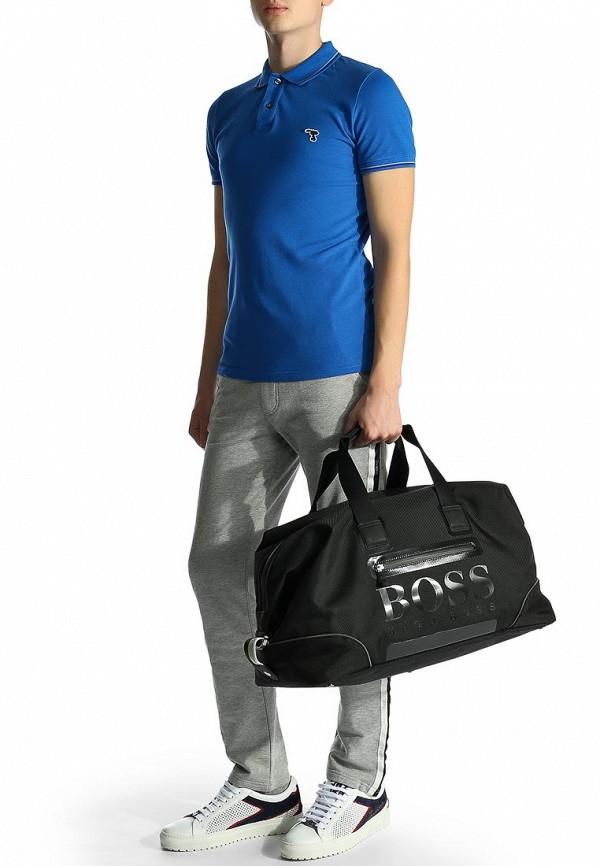 Спортивная сумка Boss Green 50273936: изображение 3