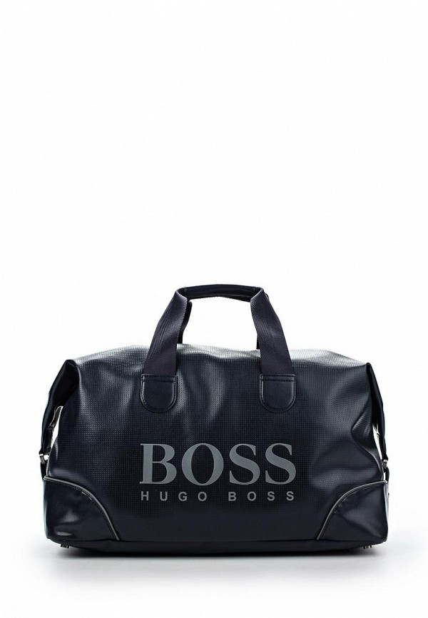 Спортивная сумка Boss Green 50285541: изображение 1