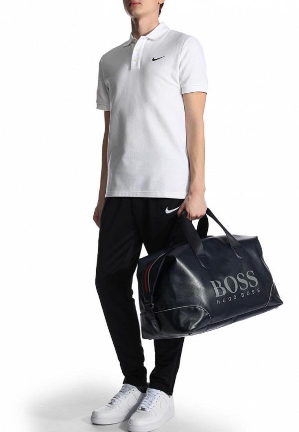 Спортивная сумка Boss Green 50285541: изображение 3