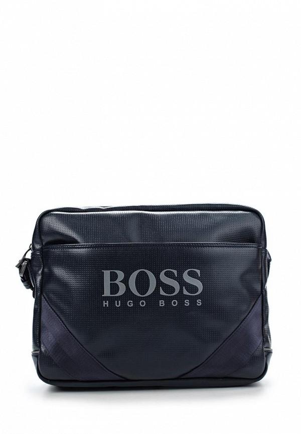 Спортивная сумка Boss Green 50285542: изображение 1