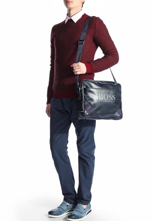 Спортивная сумка Boss Green 50285542: изображение 4