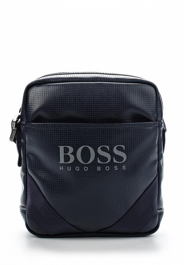Сумка спортивная Boss Green