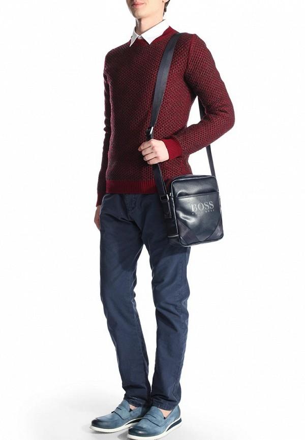 Спортивная сумка Boss Green 50285543: изображение 4