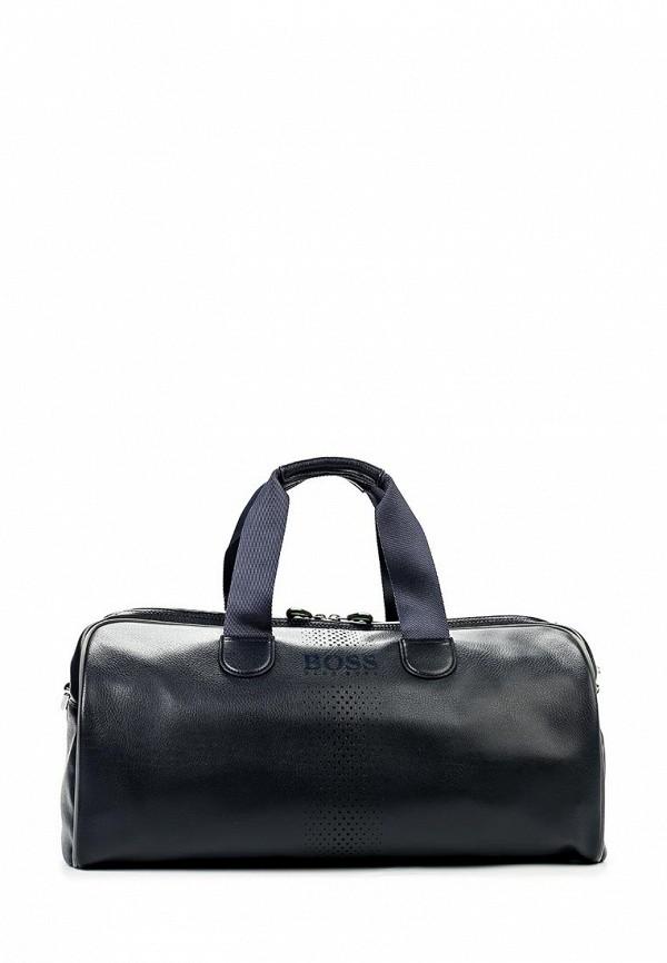 Спортивная сумка Boss Green 50298847: изображение 1