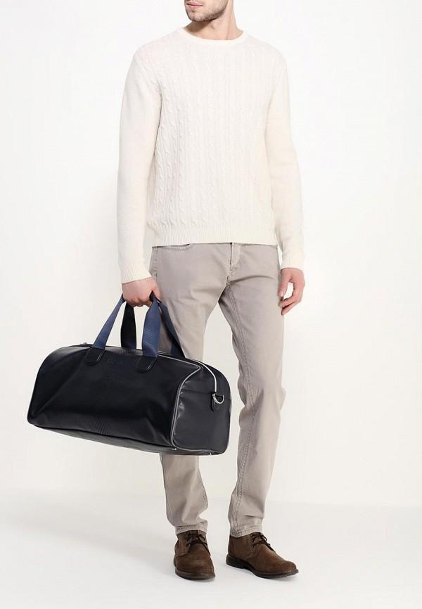 Спортивная сумка Boss Green 50298847: изображение 4