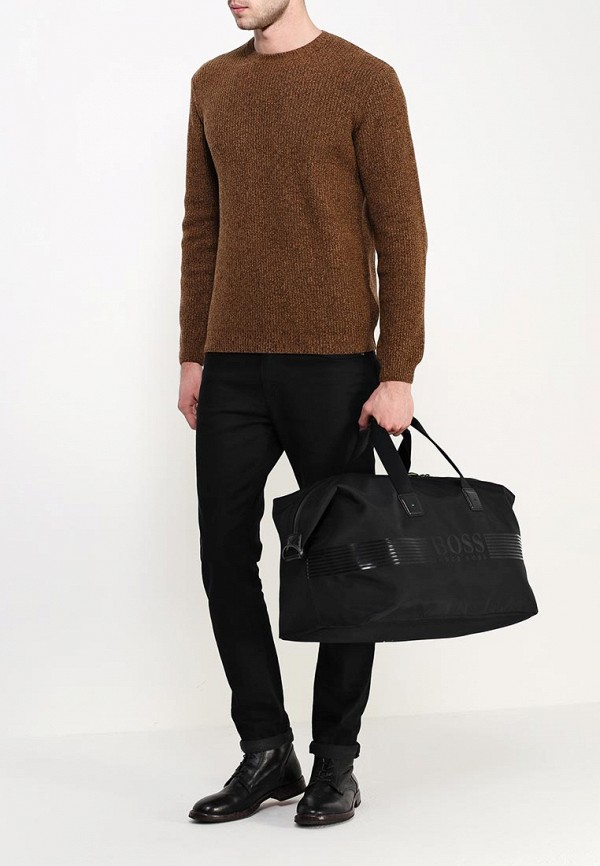Спортивная сумка Boss Green 50311744: изображение 4