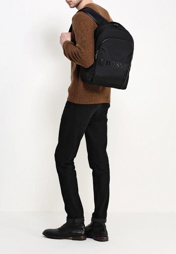 Городской рюкзак Boss Green 50311755: изображение 4
