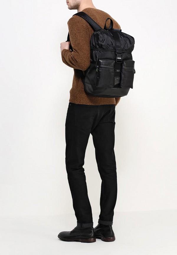 Городской рюкзак Boss Green 50311765: изображение 4