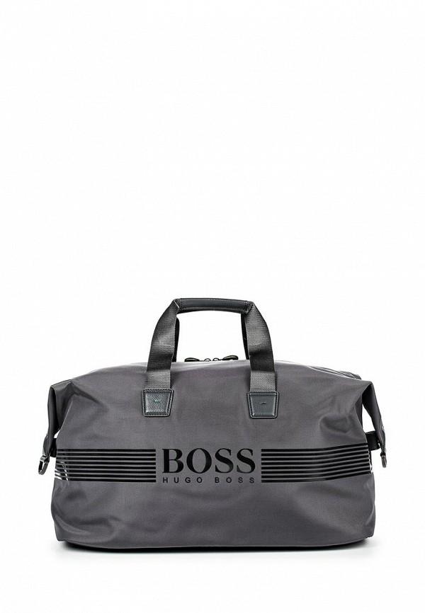 Дорожная сумка Boss Green 50311744