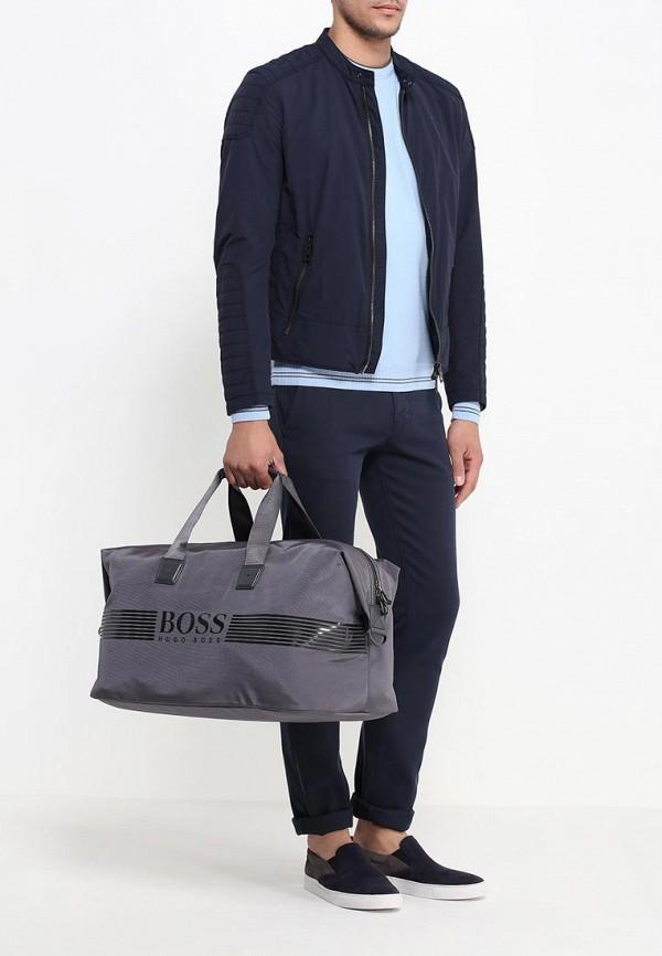 Дорожная сумка Boss Green 50311744: изображение 4