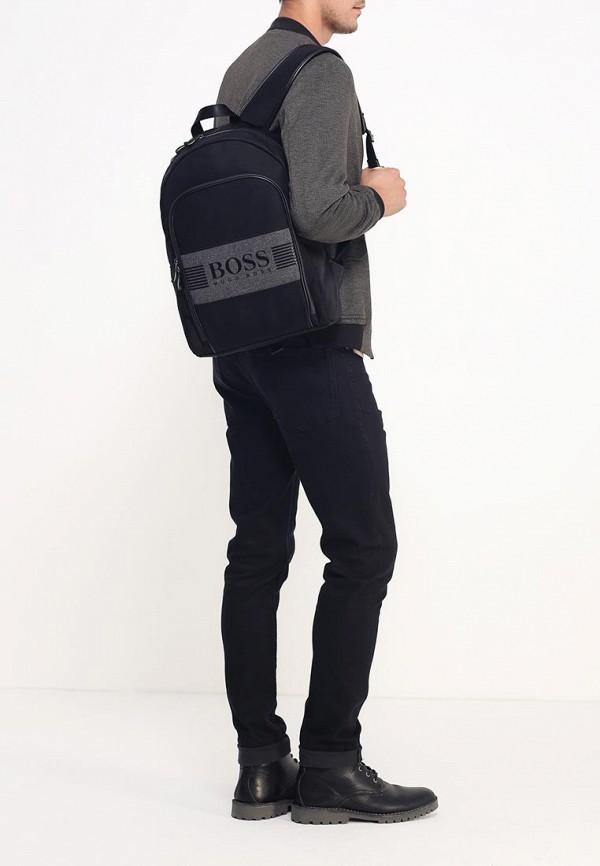 Городской рюкзак Boss Green 50320831: изображение 3