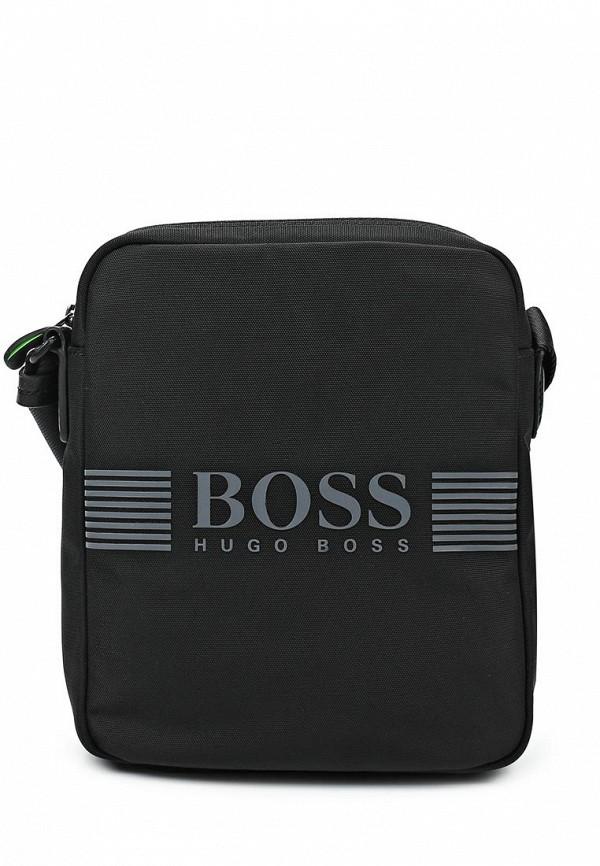 Сумка Boss Green Boss Green BO984BMTPQ45 свитшот boss green boss green bo984emyuw46