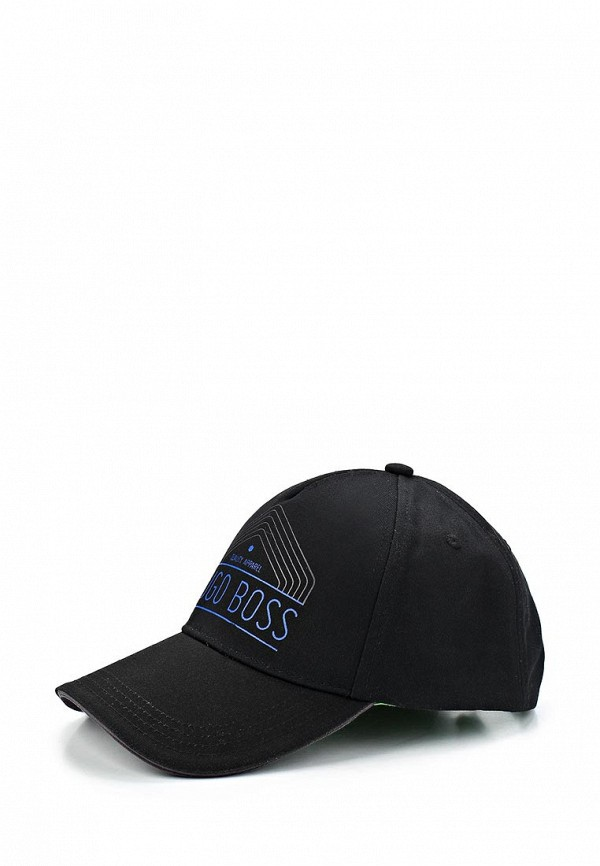 Бейсболка Boss Green 50272572: изображение 1