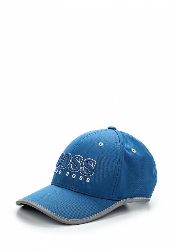 Бейсболка Boss Green 50288096: изображение 1