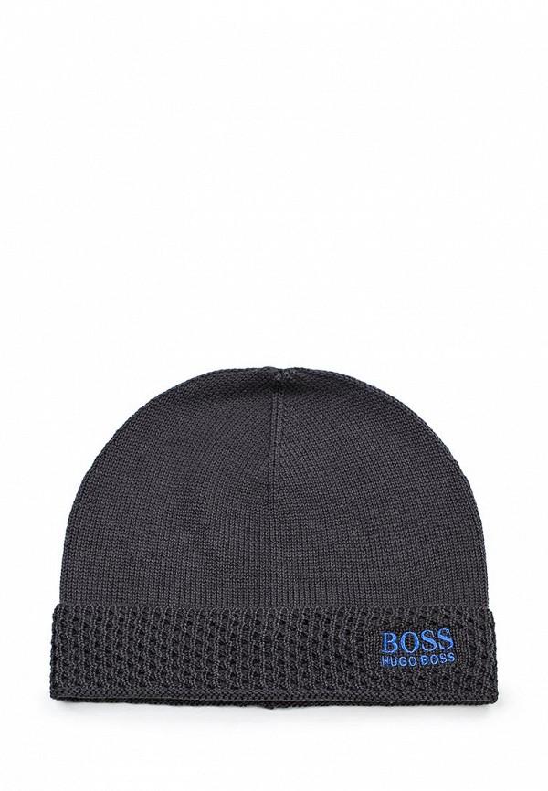 Шапка Boss Green 50298318: изображение 1