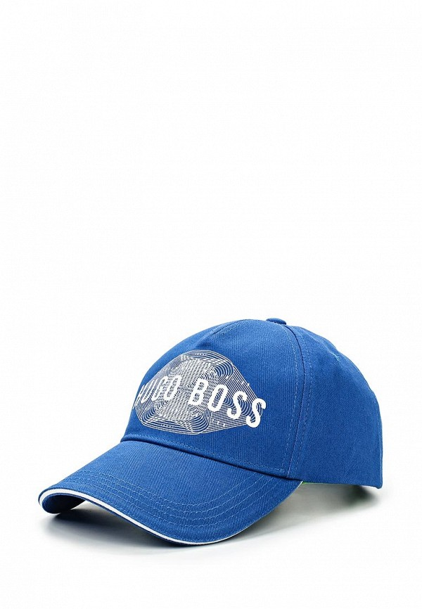 Бейсболка Boss Green 50294635: изображение 4