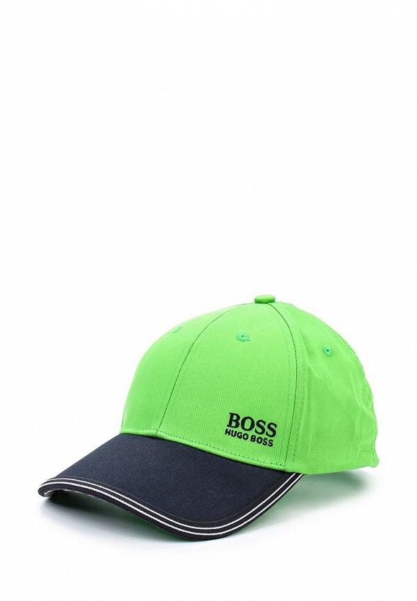Бейсболка Boss Green 50310458: изображение 1