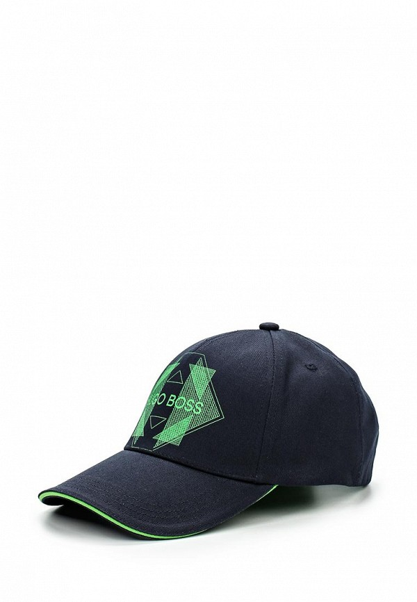 Бейсболка Boss Green 50312040: изображение 1