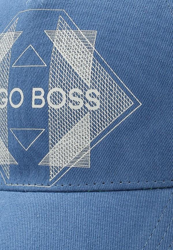 Бейсболка Boss Green 50312040: изображение 3
