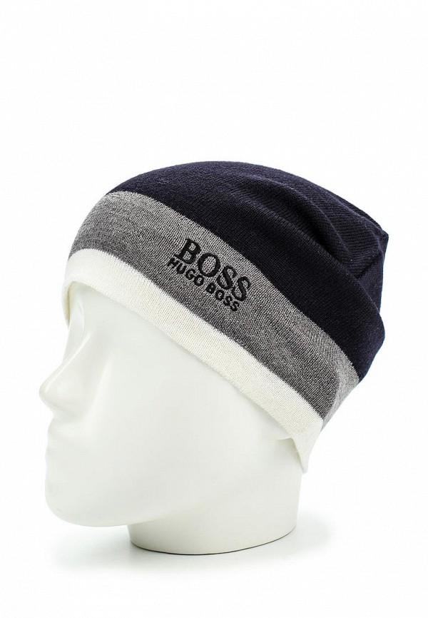 Шапка Boss Green 50323052: изображение 2