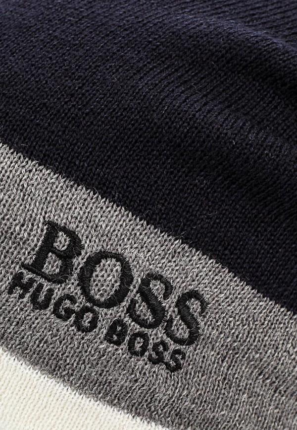 Шапка Boss Green 50323052: изображение 4