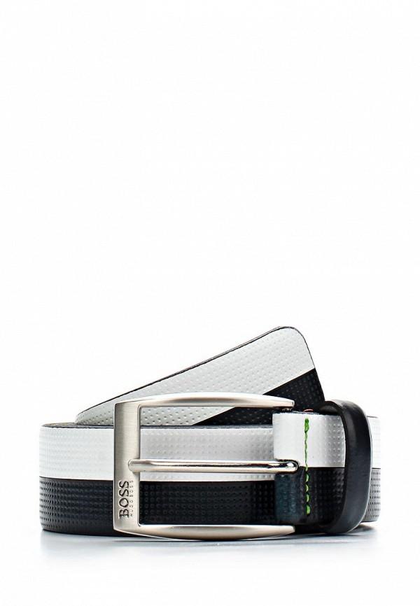 Ремень Boss Green 50262816: изображение 1