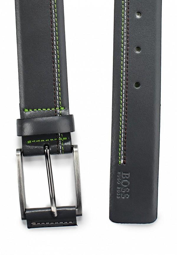 Ремень Boss Green 50286129: изображение 2