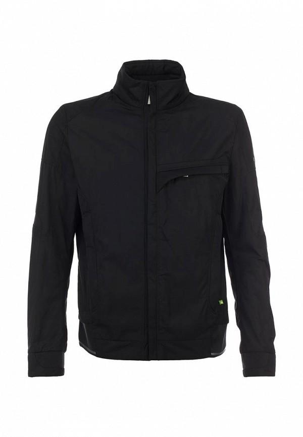 Джинсовая куртка Boss Green 50259339: изображение 1