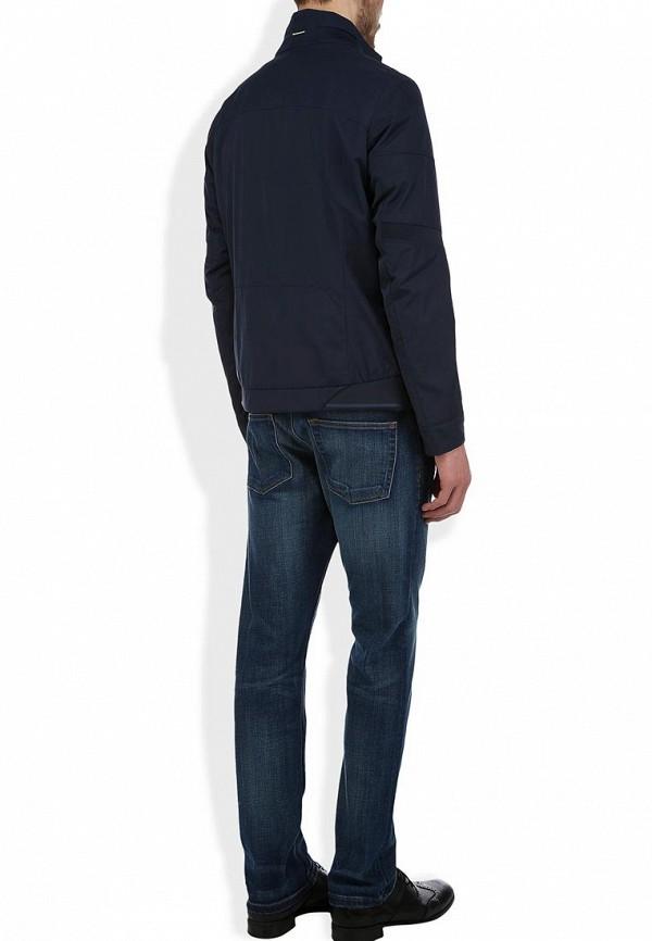 Джинсовая куртка Boss Green 50259339: изображение 8
